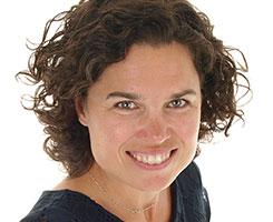 Mélanie Lefrançois